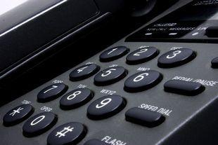 IP電話&VoIPシステムのイメージ